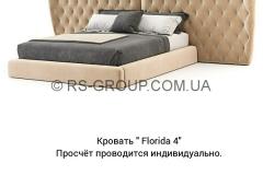 """Кровать """"Florida «4»"""