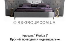 """Кровать """"Florida «5»"""