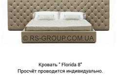 """Кровать """"Florida «8»"""
