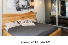 """Кровать """"Florida «10»"""